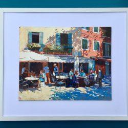 Where The Locals Go, Venice