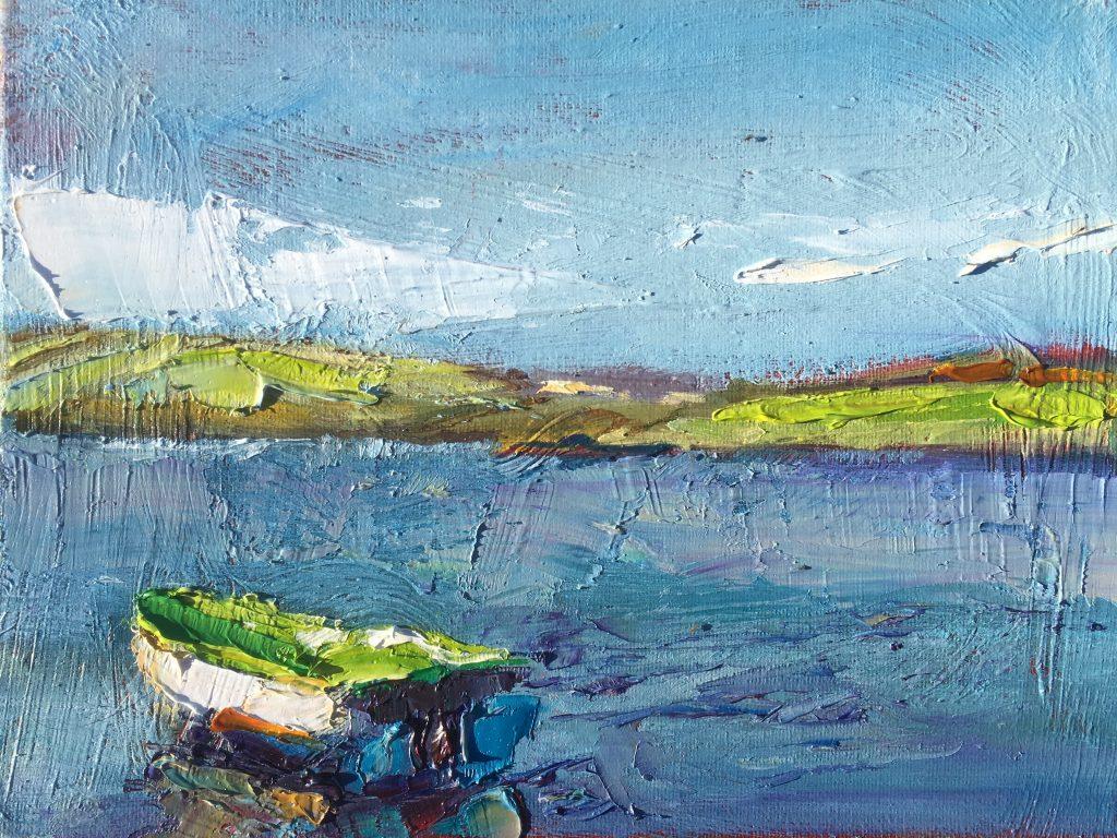 Drift Reservoir , Cornwall