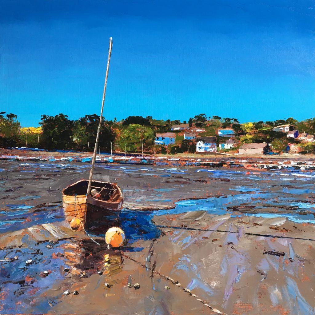 A Rising Tide , Helford