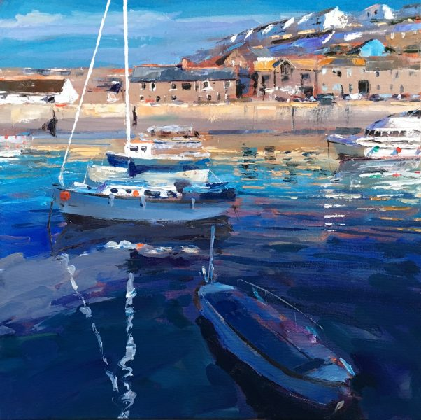 In the Shade , Porthleven