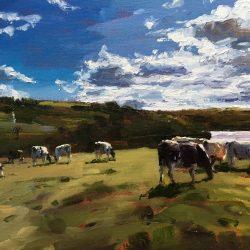 Trelissick Herd