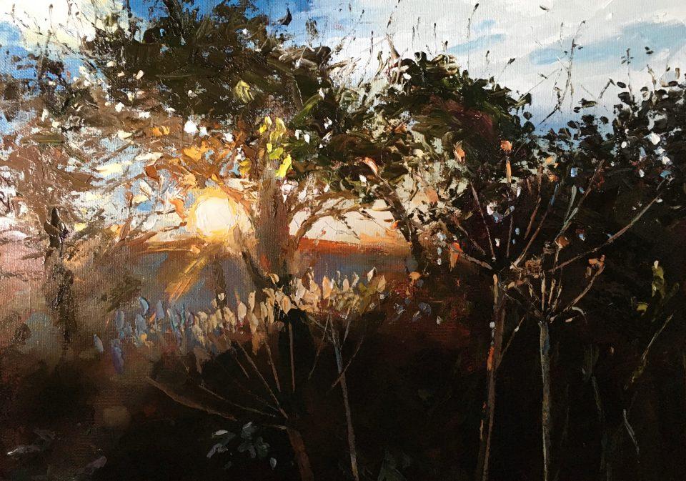 December Dawn Penwith