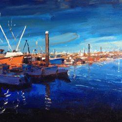 Newlyn Blue