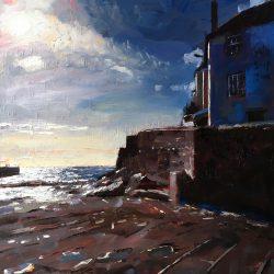 Winter Welcome , Ship Inn Porthleven
