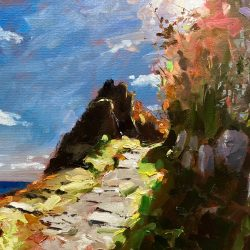 Prussia Cove Path