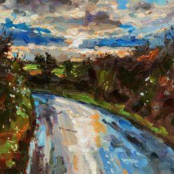 Drift Lane Penwith