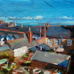 Rooftops Mousehole