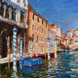 Venice Poles