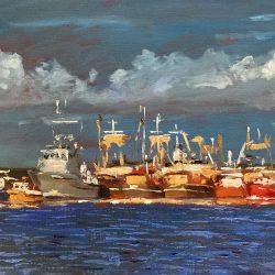 Golden Harbour Newlyn