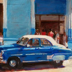 Havana Bakery