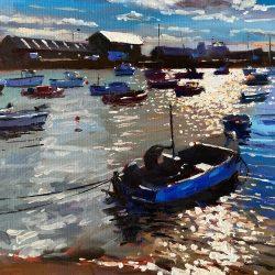 Penzance Quay